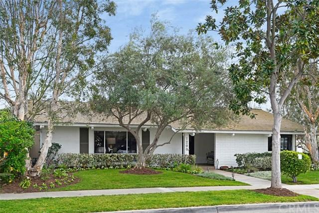 1200 Pembroke Ln, Newport Beach, CA 92660