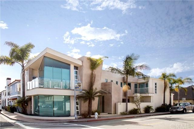 545 Via Lido Nord, Newport Beach, CA 92663