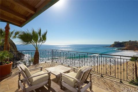 Holiday Villas In Laguna Beach California