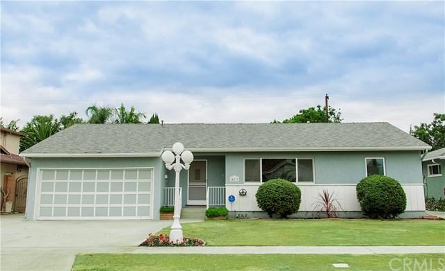 14171 Carfax Ave, Tustin, CA 92780