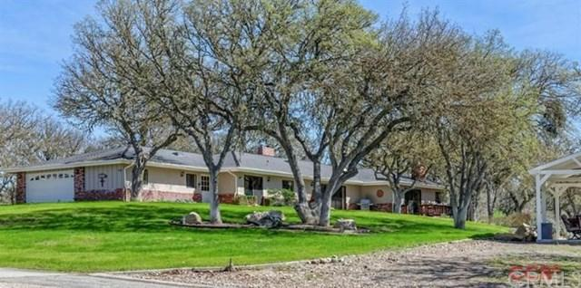 870 Windwood Rd, Paso Robles, CA 93446