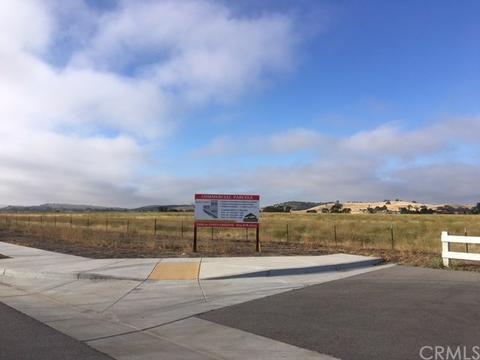 0 Wisteria Lot 10 Ln, Paso Robles, CA 93446