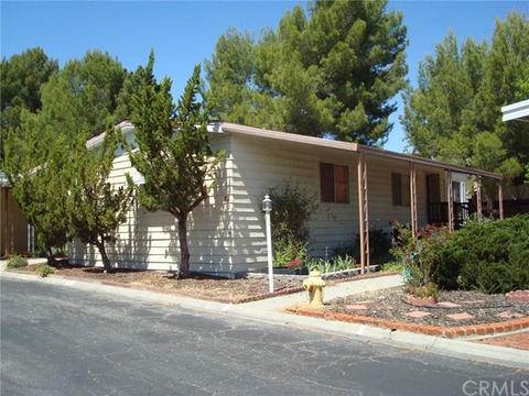 10025 El Camino Real #81, Atascadero, CA 93422 MLS