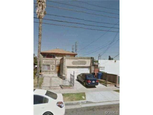 7824 Ira Ave, Bell Gardens, CA
