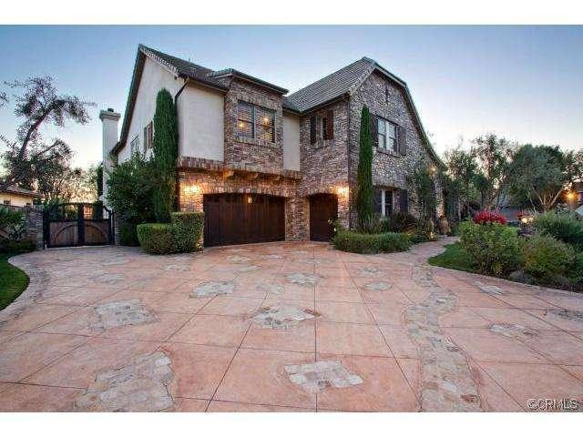 26001 Horseshoe Cir, Laguna Hills, CA 92653