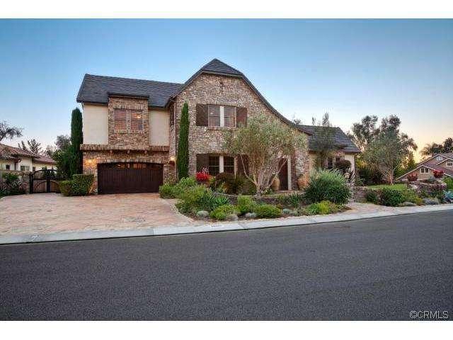 26001 Horseshoe Circle, Laguna Hills, CA 92653