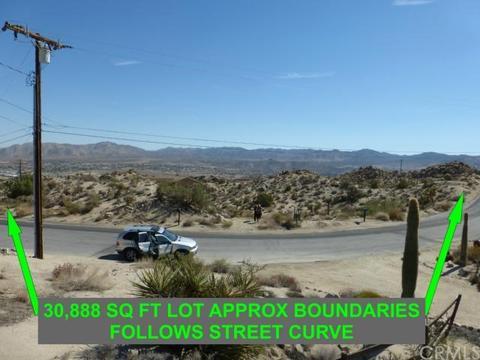 56944 Panchita Rd, Yucca Valley, CA 92284