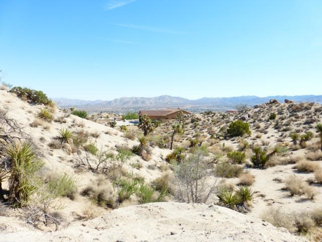 56944 Panchita Road, Yucca Valley, CA 92284