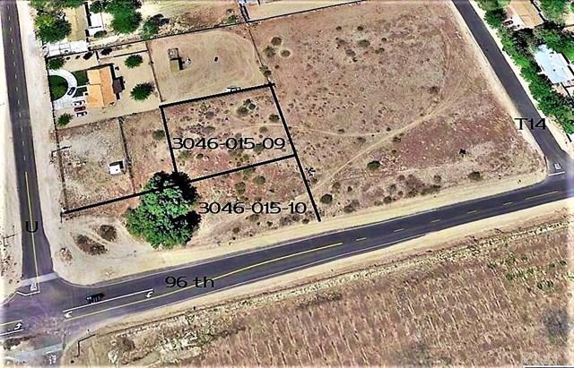0 E U Ave, Littlerock, CA 93543