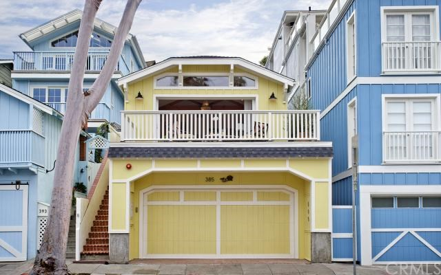 385 Mermaid Street, Laguna Beach, CA 92651