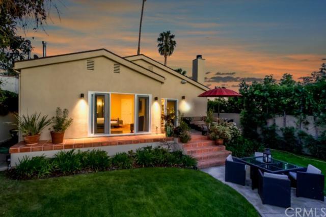453 N Alfred St, Los Angeles, CA 90048