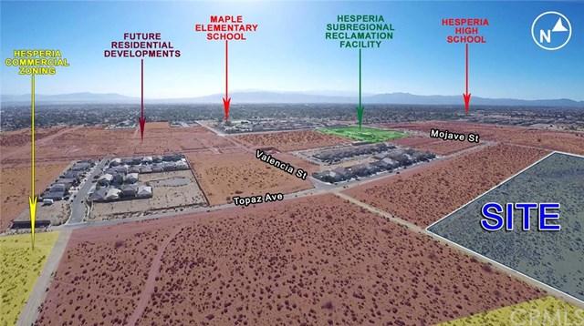 0 Mojave Road, Hesperia, CA 92345