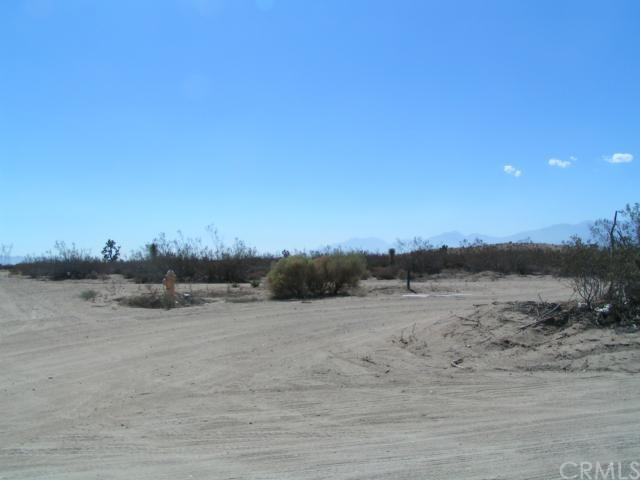 0 Hwy 395, Victorville, CA 92392