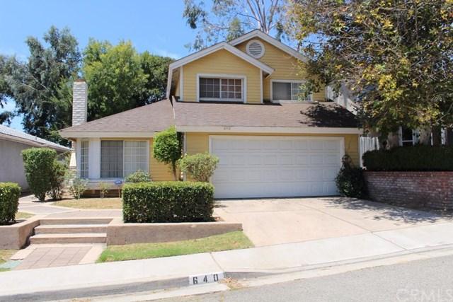 640 N Quince Ave, Rialto, CA
