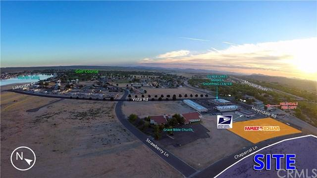 0 Chaparral Ln, Helendale, CA 92342