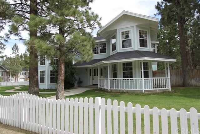 2576 Oak Ln, Big Bear City, CA