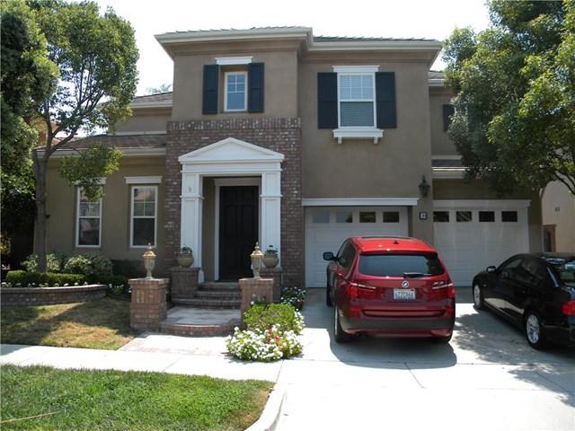 38 Paso Robles, Irvine, CA