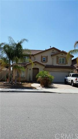 3356 Chicory Way, Perris, CA