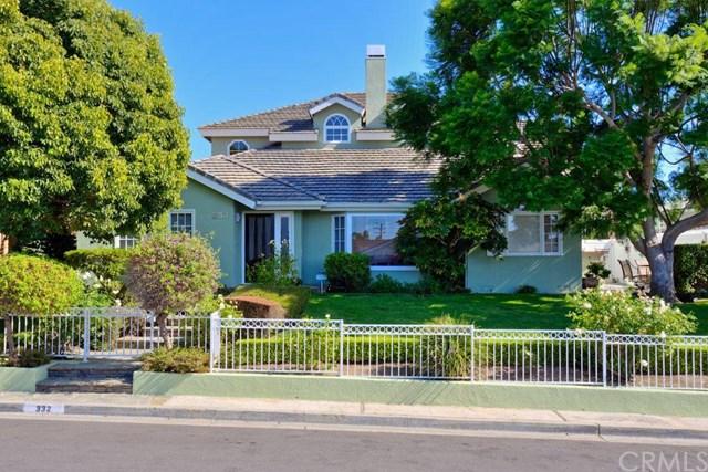 332 Holmwood Dr, Newport Beach, CA