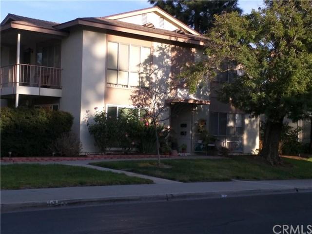 379 Avenida Castilla #APT n, Laguna Woods, CA