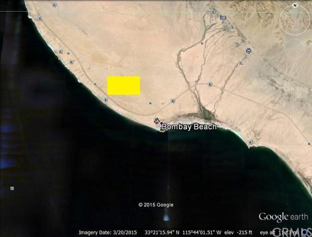 320 Acres Of Land Off Range Rd, Salton Sea, CA