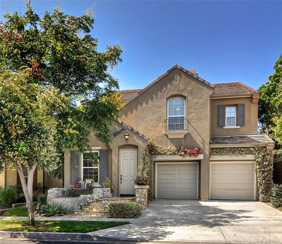 17 Larchwood, Irvine, CA