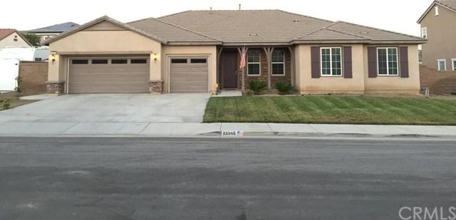 13568 Baxter Ct, Moreno Valley, CA