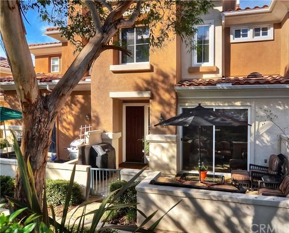 181 Via Vicini, Rancho Santa Margarita, CA
