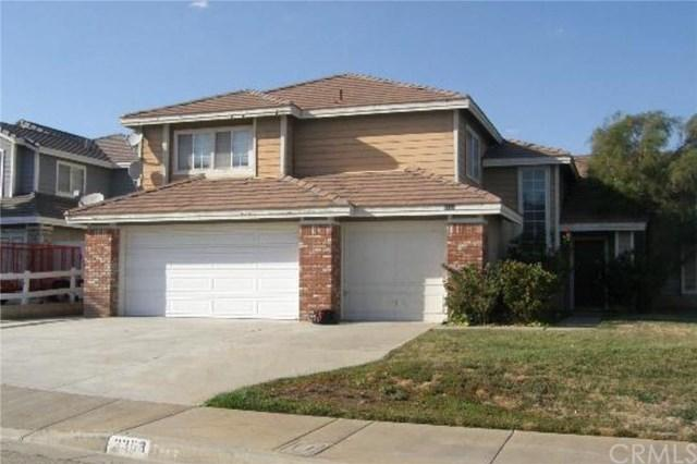 3353 Coyote Rd, Palmdale, CA