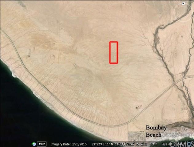 40 Acres Of Land Near Salton Sea, Salton Sea, CA 92257