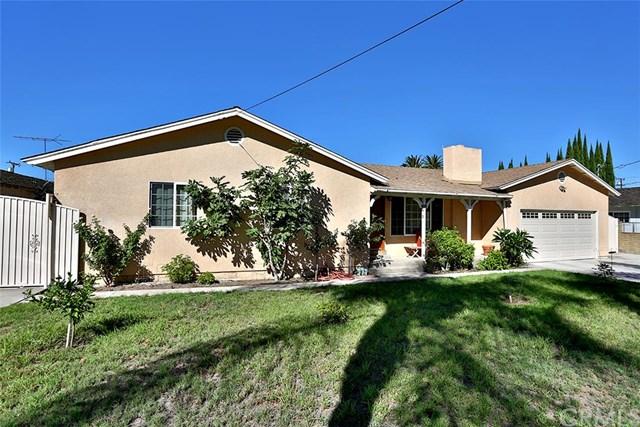 8541 Kendor Drive, Buena Park, CA 90620