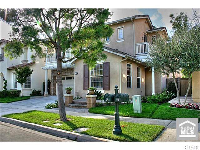 64 Rockport, Irvine, CA