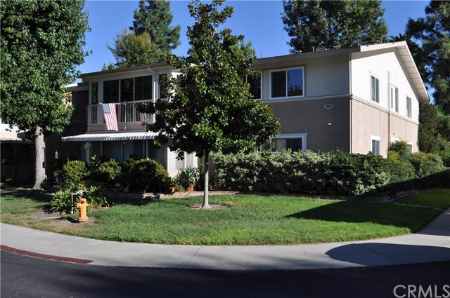 354 Avenida Sevilla #APT q, Laguna Woods, CA
