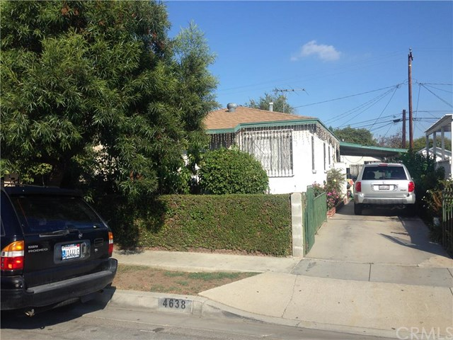 4638 Orange St, Pico Rivera, CA