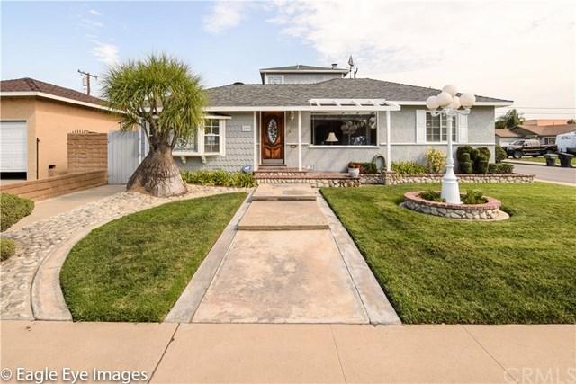 204 N Randolph Ave, Brea, CA