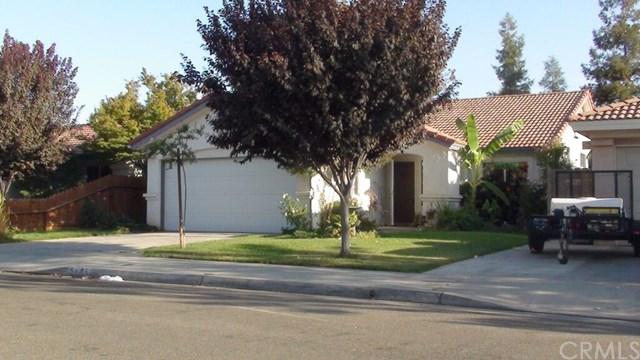 5685 W Vartikian Ave, Fresno, CA