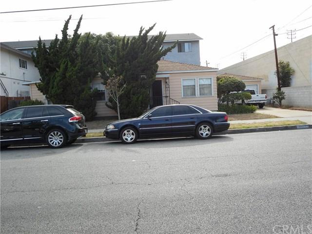 11423 Grevillea Ave, Hawthorne, CA