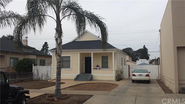 207 W Mill St, Santa Maria, CA