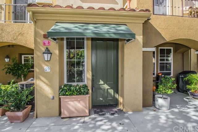 59 Via Cordoba, Rancho Santa Margarita, CA