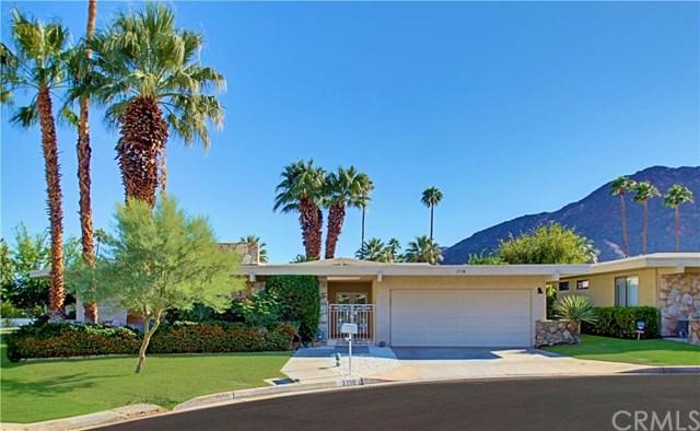 2358 Camino Vida, Palm Springs, CA