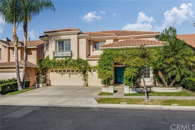 5 Canyonwood, Irvine, CA
