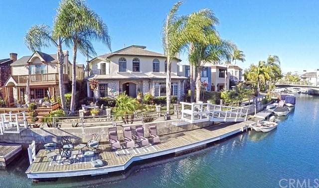 182 Rivo Alto Canal, Long Beach, CA