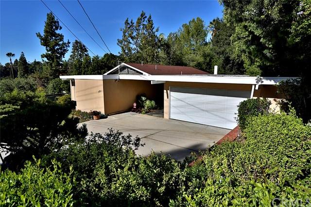 591 Arbor St, Pasadena, CA