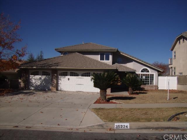 35224 Persimmon Ave, Yucaipa, CA