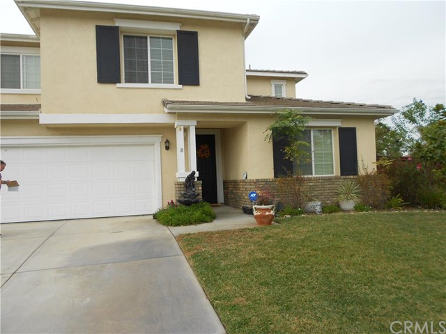 1427 Black Hawk Ct, Redlands, CA