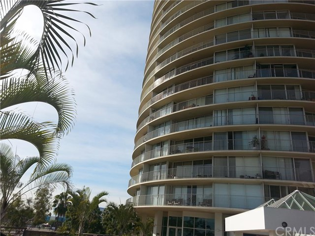700 E Ocean Blvd #APT 1008, Long Beach, CA
