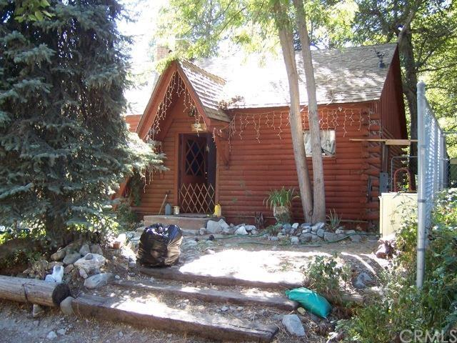 326 Glenn Way, Lytle Creek CA 92358