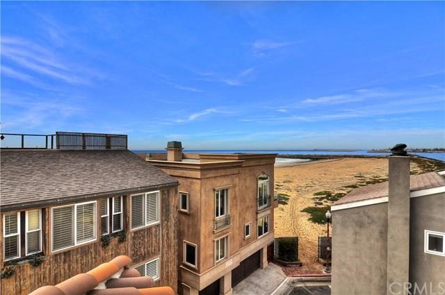 116 B Surfside Avenue, Seal Beach, CA 90740