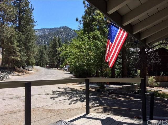 5726 Lodgepole Dr, Wrightwood CA 92397