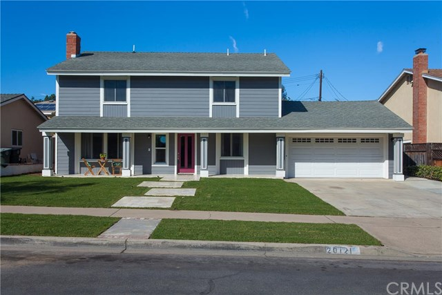 20121 Kline Dr, Newport Beach, CA